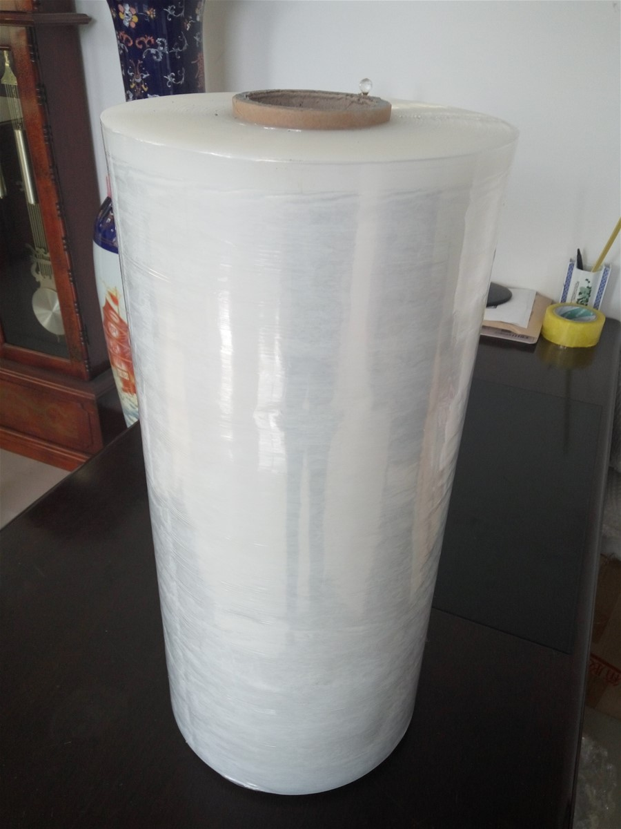 Hot Selling PE Stretch Film & PE Stretch Wrapping Film for Machine used