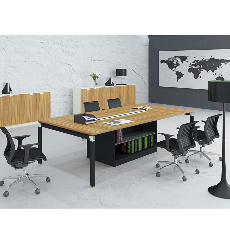 office desk workstation. Office Staff Desks Workstation High Partitions Desk In Public Area
