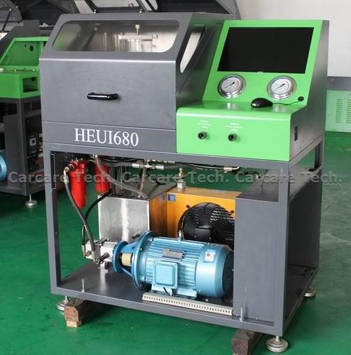 HEUI Fuel Injector Test Bench