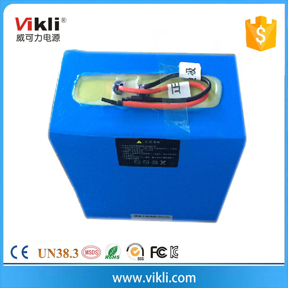 Rechargeable 12V solar batteries lithium ion battery 65AH