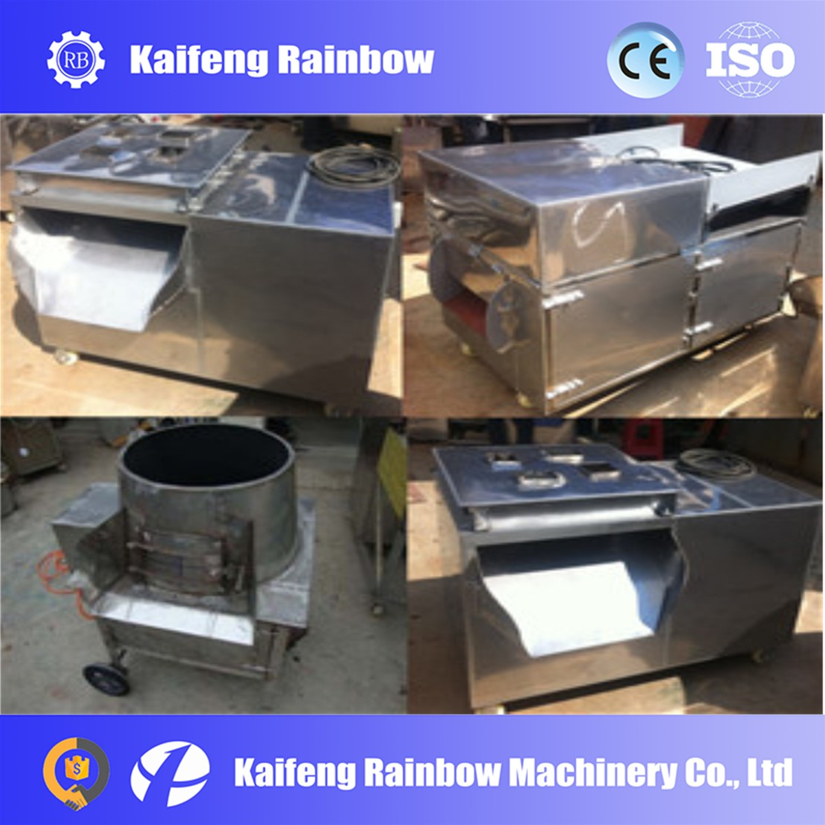 High Output Mango Slicer & mango chips cutting machine