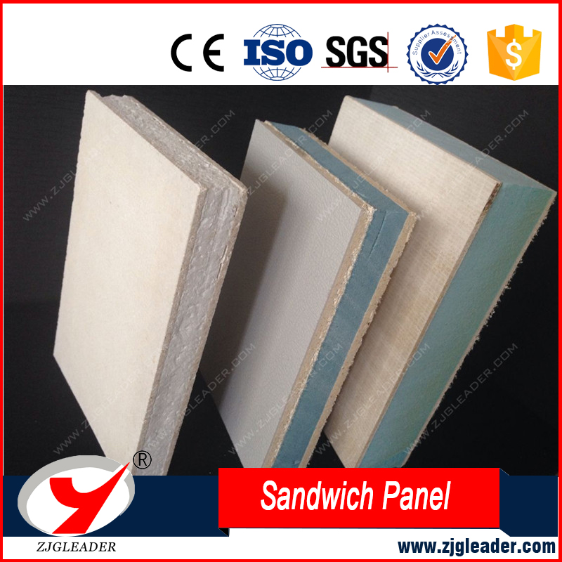 SIP EPS/XPS sandwich wall panel price