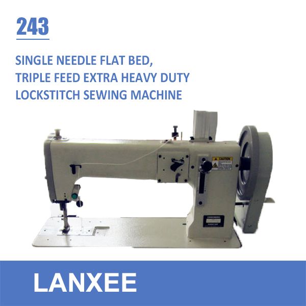 Lanxee 40 Industrial Single Needle Flat Bed Heavy Duty Juki Sewing Magnificent Juki Heavy Duty Sewing Machine