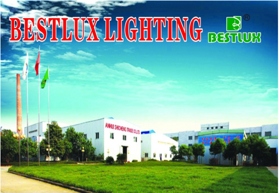 Anhui Shicheng Lighting Electric Co., Ltd.