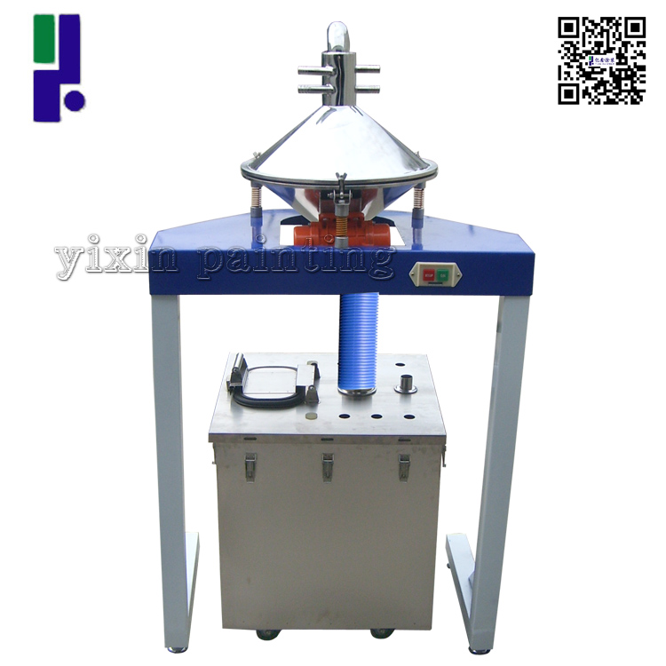 Automatic Powder Coating Recovery Machine
