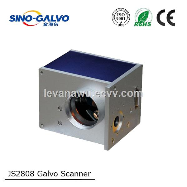 Optical Scanner Galvo Laser From Sino Galvo