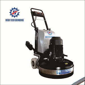 Terrazzo grinder planetary concrete floor grinder