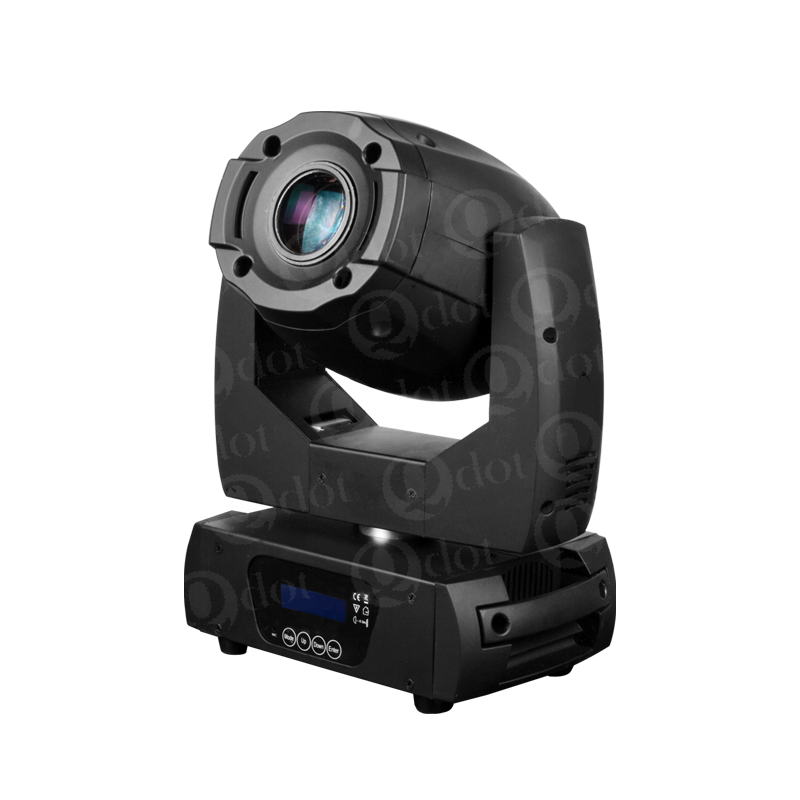 QS-150M LEDSPOT 150M minispot 150W led moving head spot