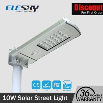 Outdoor Lighting Garden China Suppliers LED Lamp Solar Street Light With CE  Certificate Purchasing, Souring Agent | ECVV.com Purchasing Service Platform