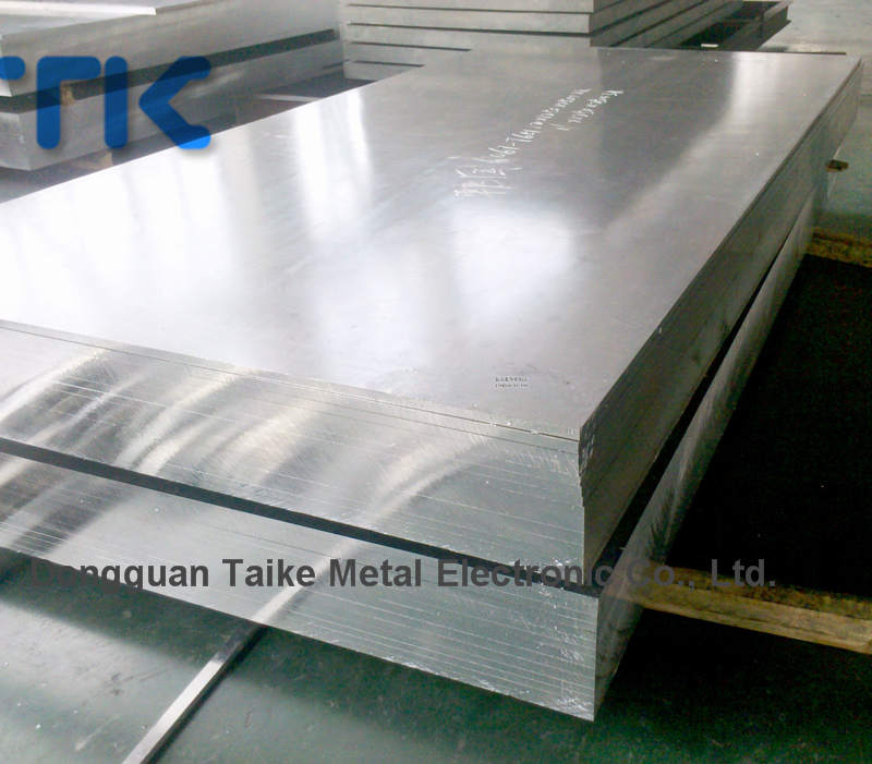 6061 Polished Aluminum Plate Color Surface Aluminum Sheet (6061 ...