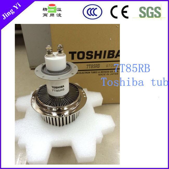 Toshiba 7T85RB triode tube lamp