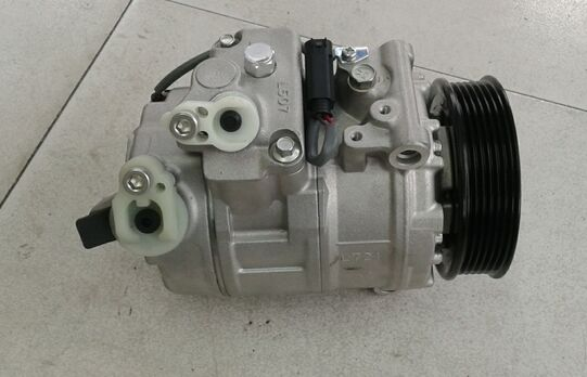64526925721 Air Compressor for BMW 5 E65 N62 2002