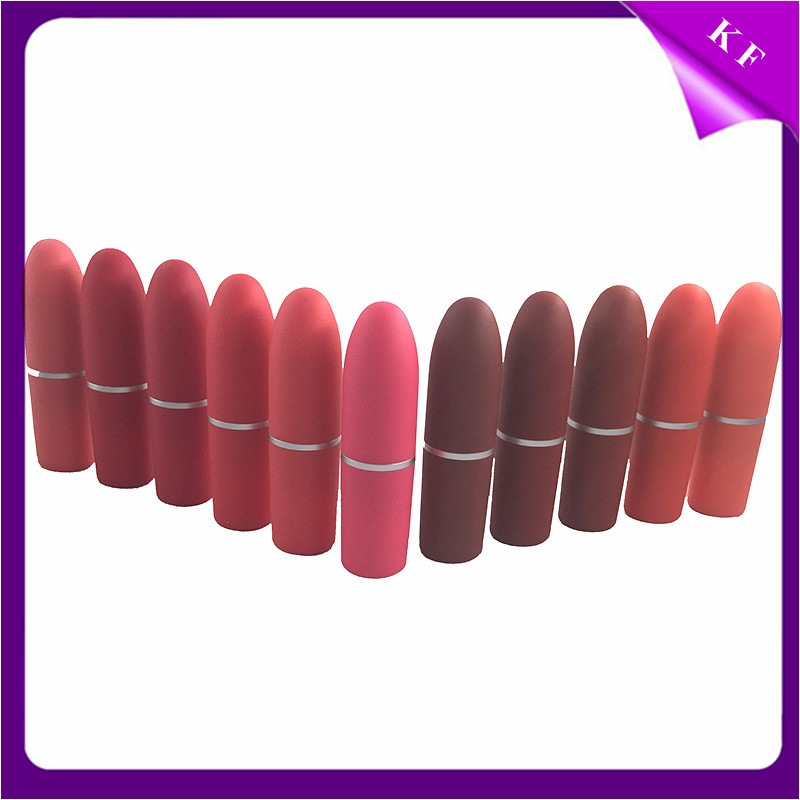 21d8eadde01 Empty Liquid Matte Make Your Own Cosmetic Mac Lipstick Tube colorful ...