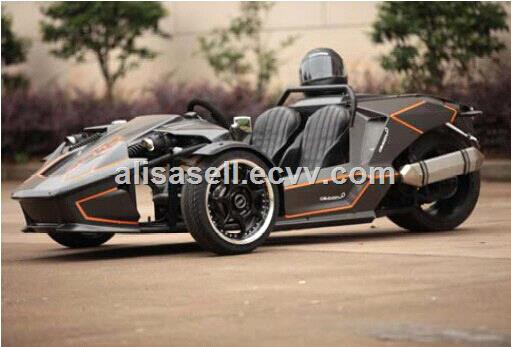 TR05 Trike Roadster 500cc,Motorcycle accept paypal from
