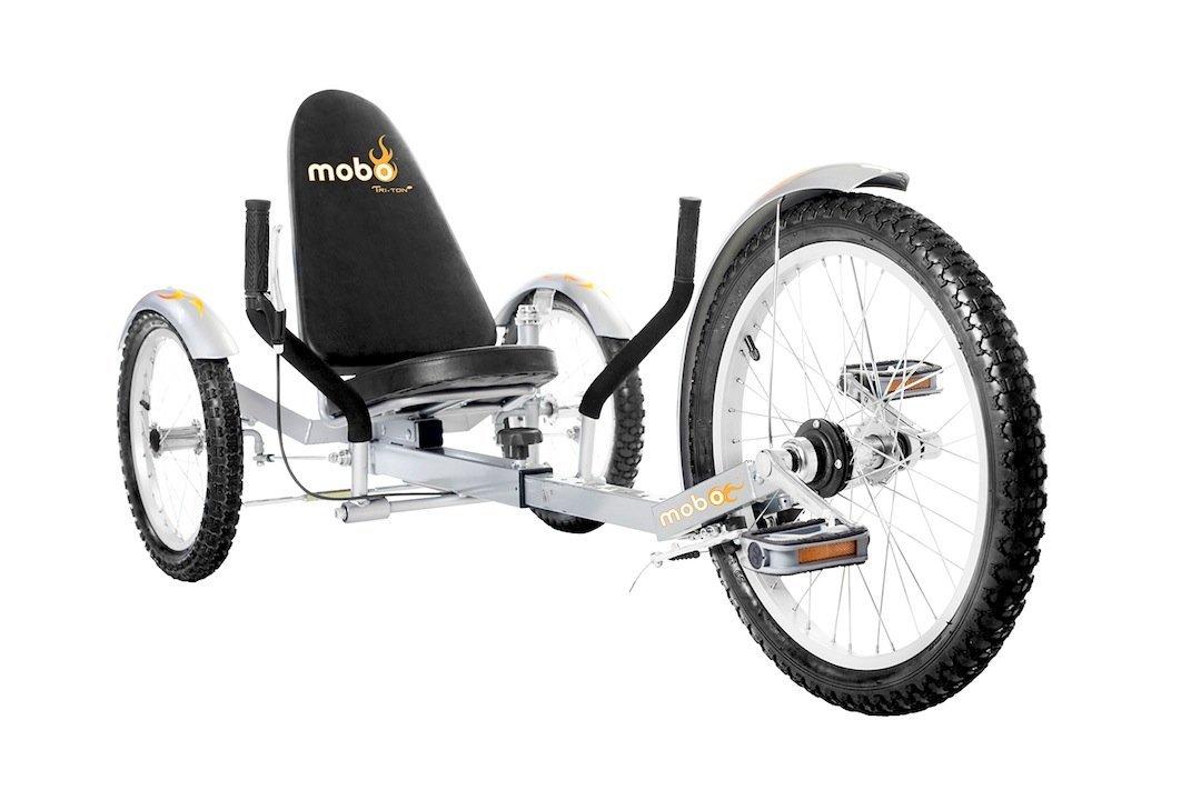 Adult three wheel bicycle — 14