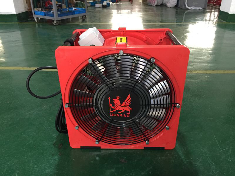 Smoke Ejector Electric Blowers Ventilation Fans Exhaust