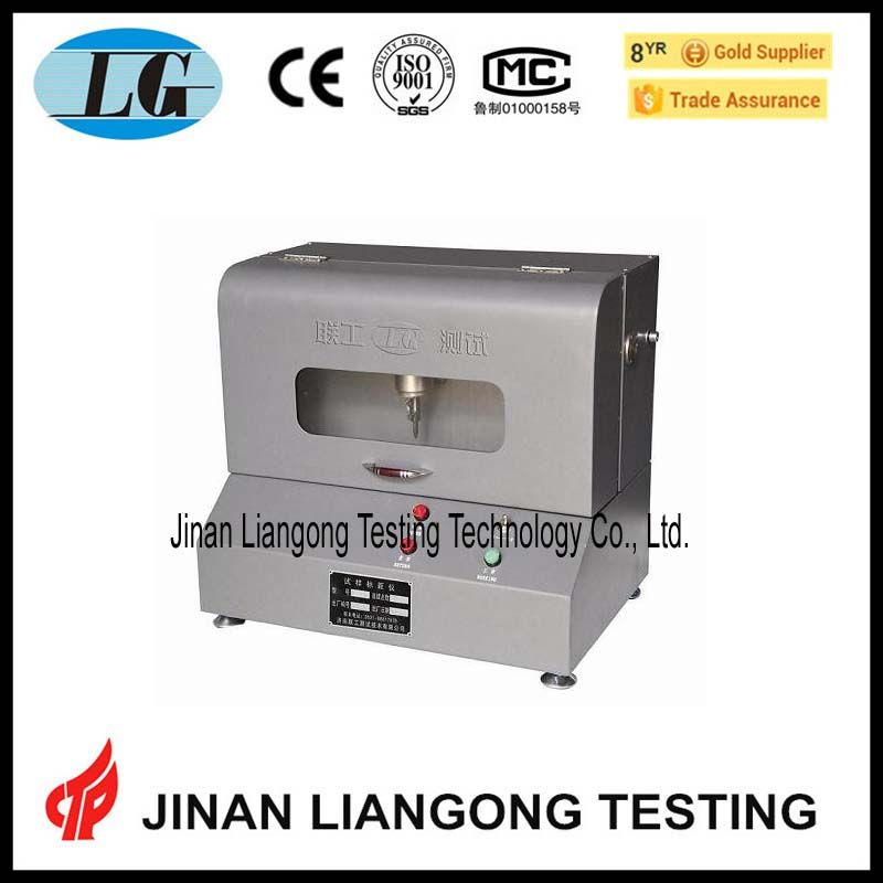 Specimen Tensile Gauging/Tensile Specimen Gauge/Gauge Meter/Striking Point Machine