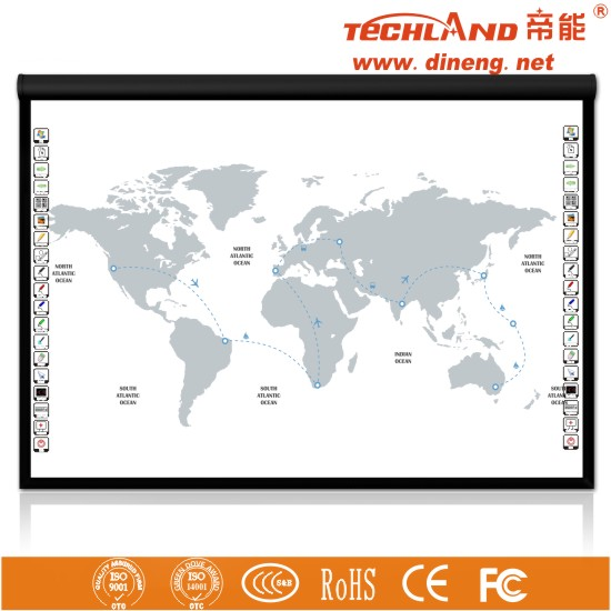 Interactive whiteboard  (TL-8083)