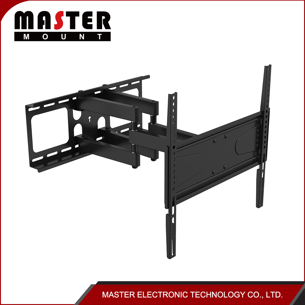 Removable Lcd Vertically Adjustable Tv Wall Mount Lcd Brackets Vesa 400 Wall  Mount