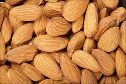 California almonds nuts for sale