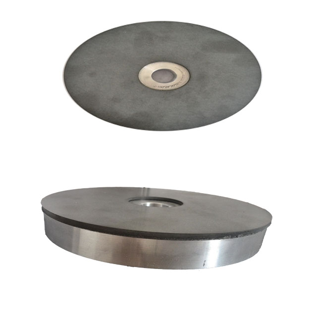 Resin Bonded Diamond Grinding Wheel