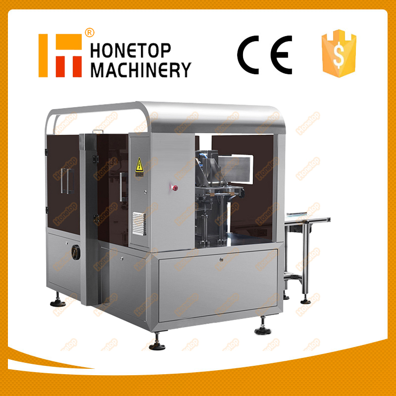 New Generation Rotary Packaging Machine