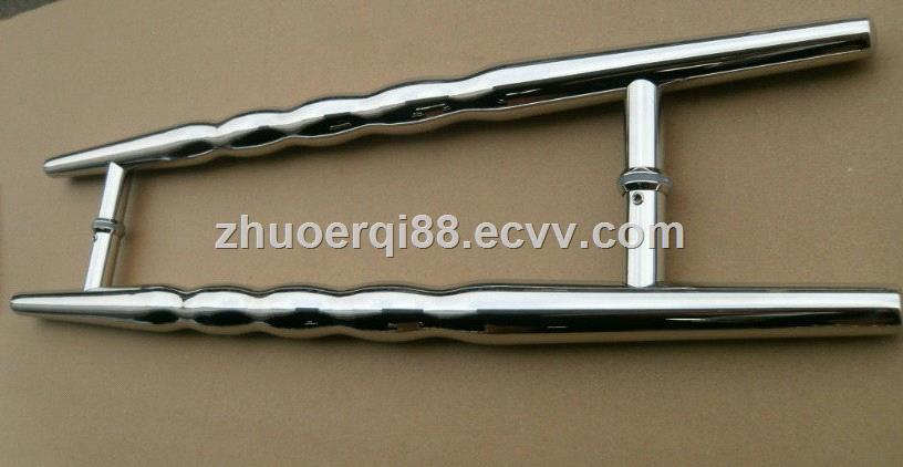 Hot sale shower room door handle with high quality