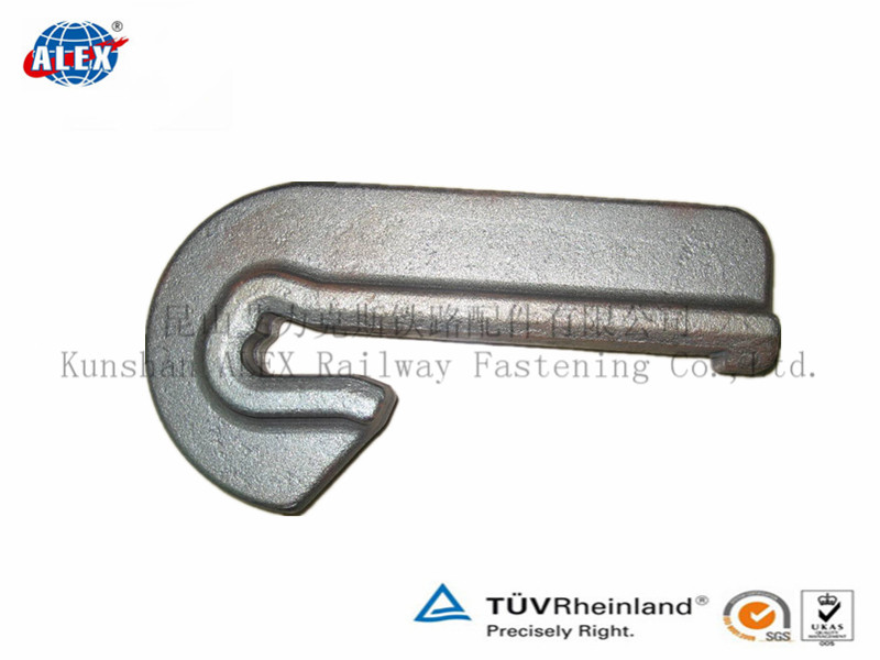 115RE Railroad Anchor Sand Casting Rail Anchor from China
