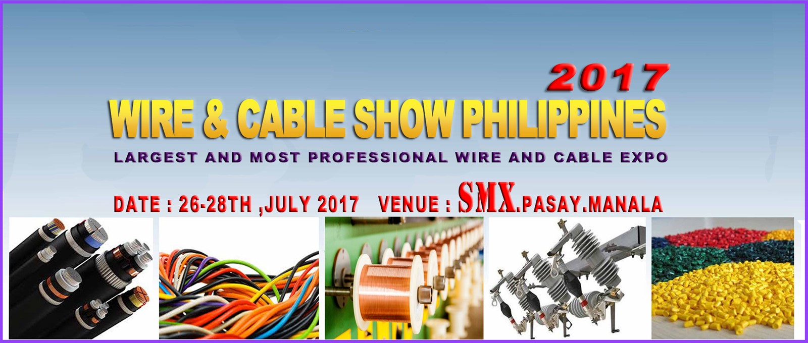 Wire Harness Expo
