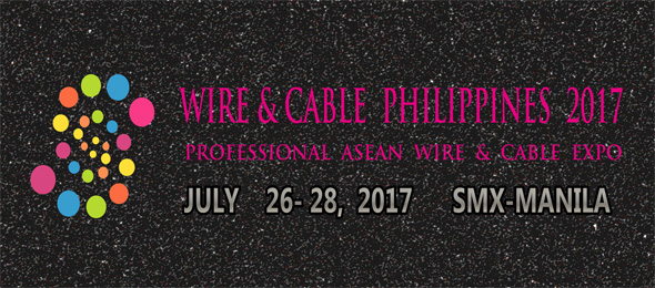 WireCableExpoPhilippines2017_ccfeb4ca 9a73 431a 903c f58e3b0c637f wire & cable expo philippines 2017 purchasing, souring agent wire harness expo 2017 at reclaimingppi.co