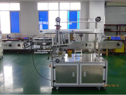 T21600 Automatic assembly line labeling head