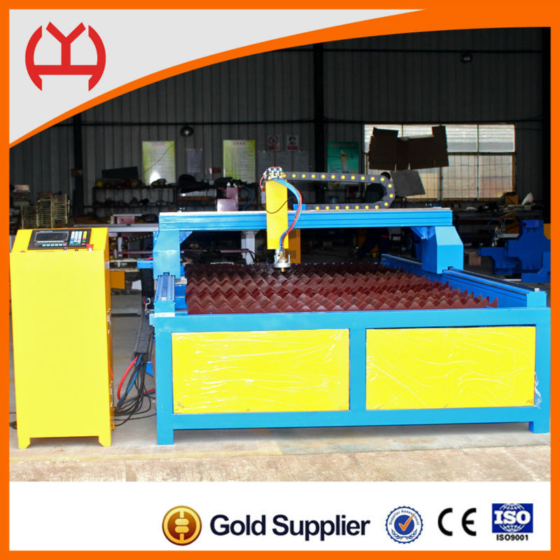 Desktop cnc plasma/flame cutting machine