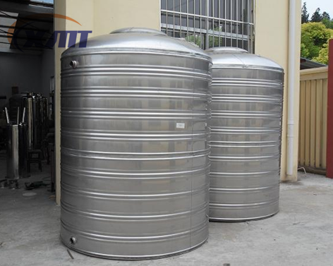 pure water tank/water storage tank