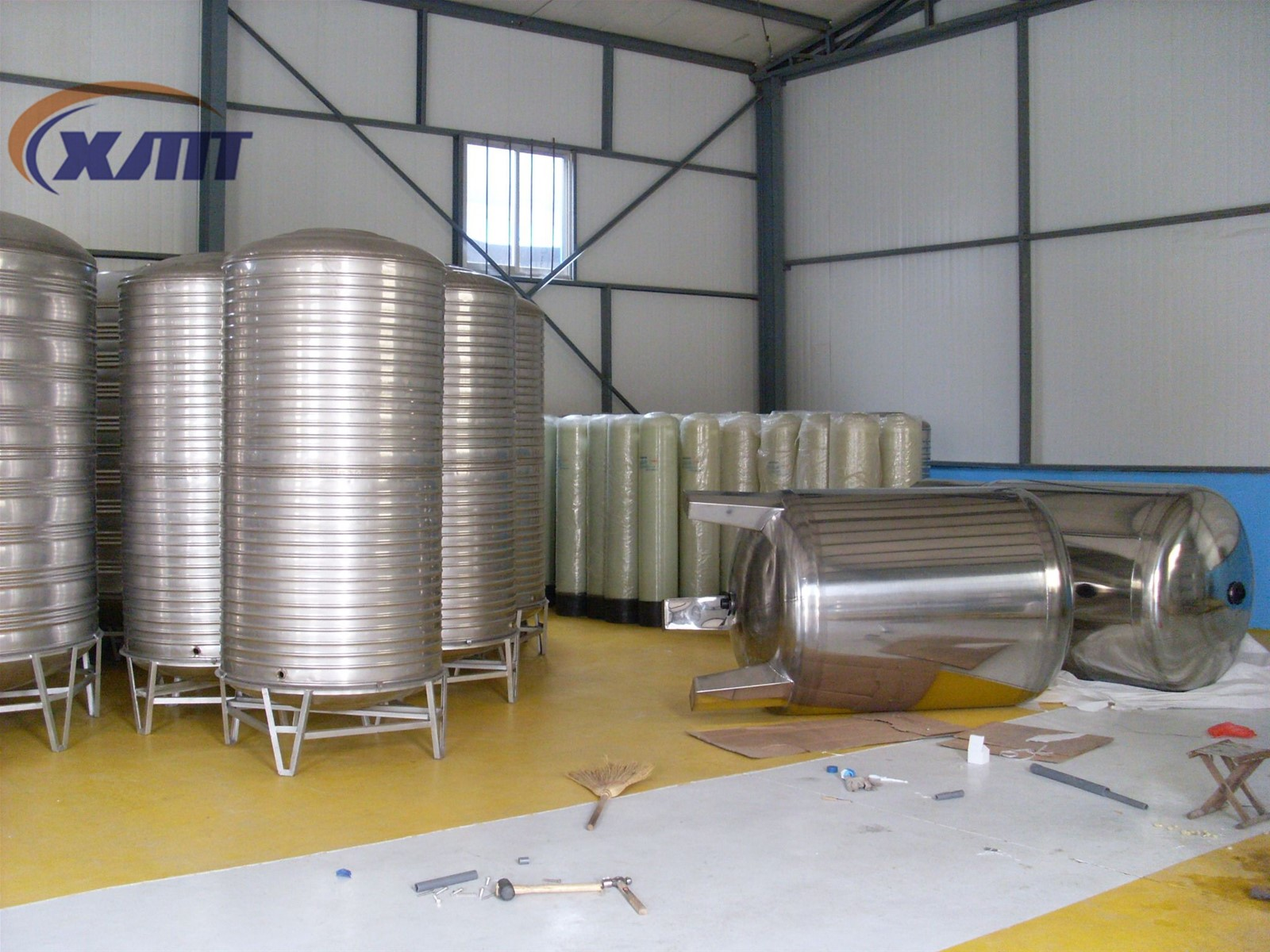 pure water tankwater storage tank