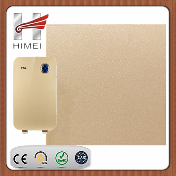 Factory price laminated metal plates for air cleaner