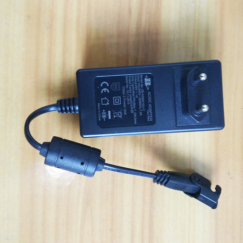 Input 100240V Output 29V 1A Lineer Aktuator Lineaire Atuador Screen Lift Switch Power Adapter