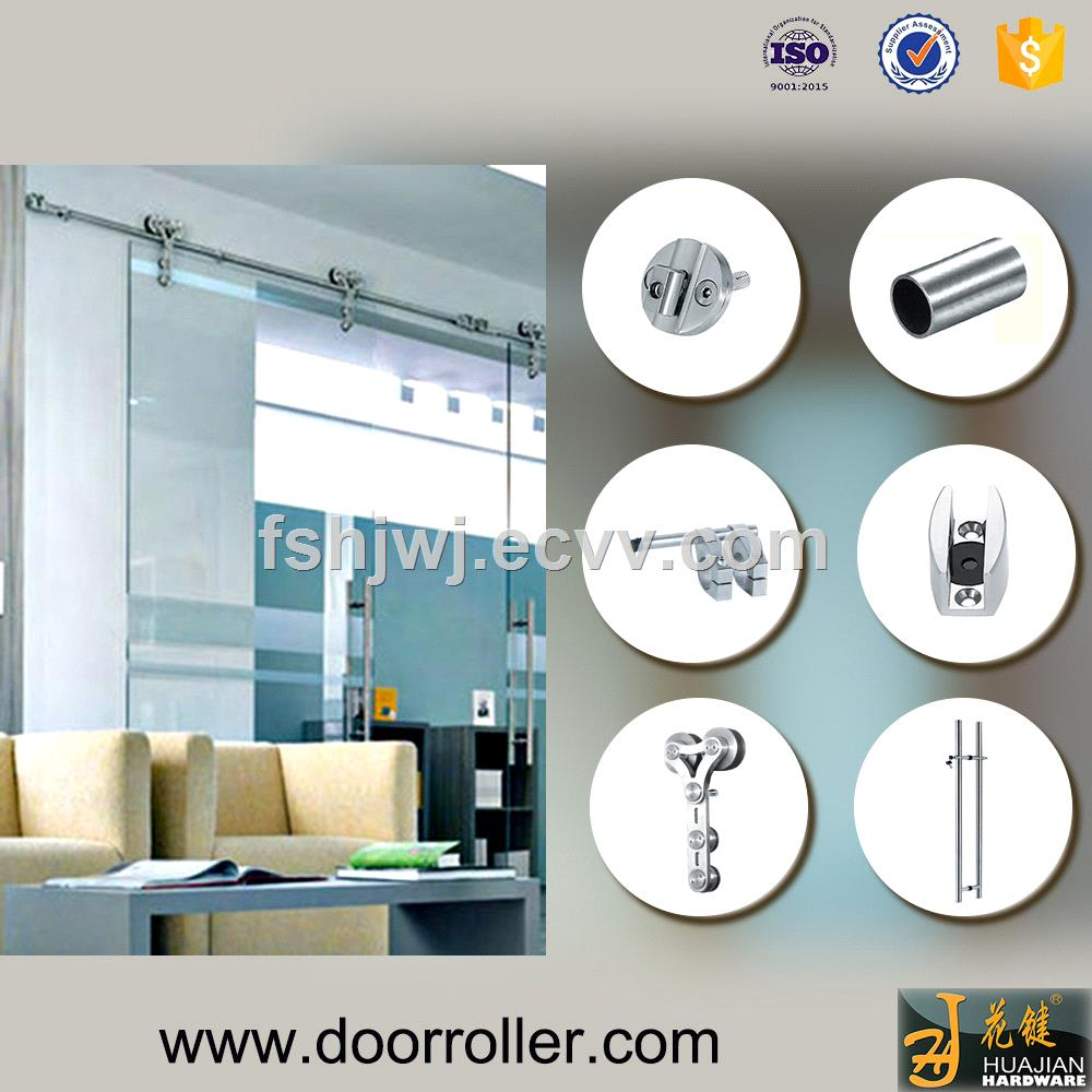 New Patent Heavy Duty Sliding Barn Door Track And Rollers Purchasing