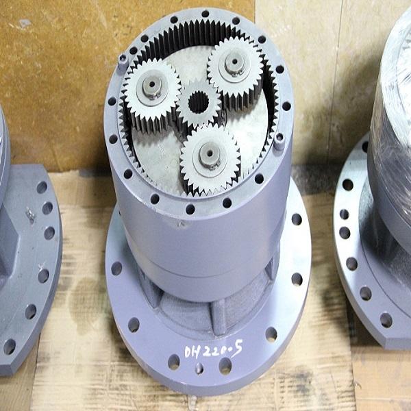 volvo EC140 EC210 EC240 EC360 excavator swing gearbox 14500382 14552686  14521452 14573100 1142-06500