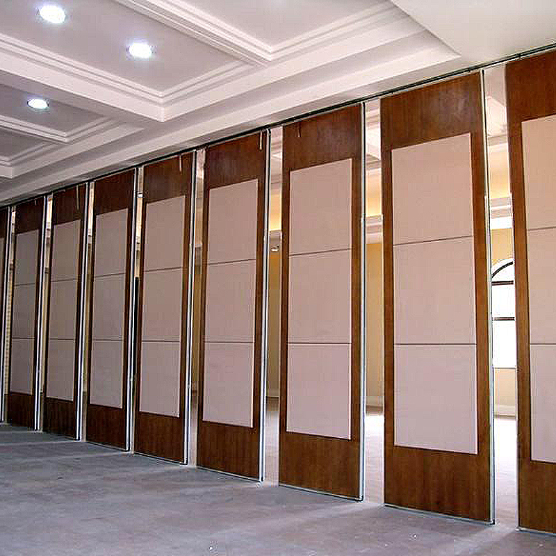 Fabric Covered Mdf Room Divider