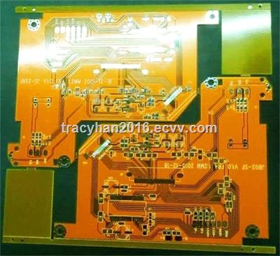 Chinese Single-Sided PCB board