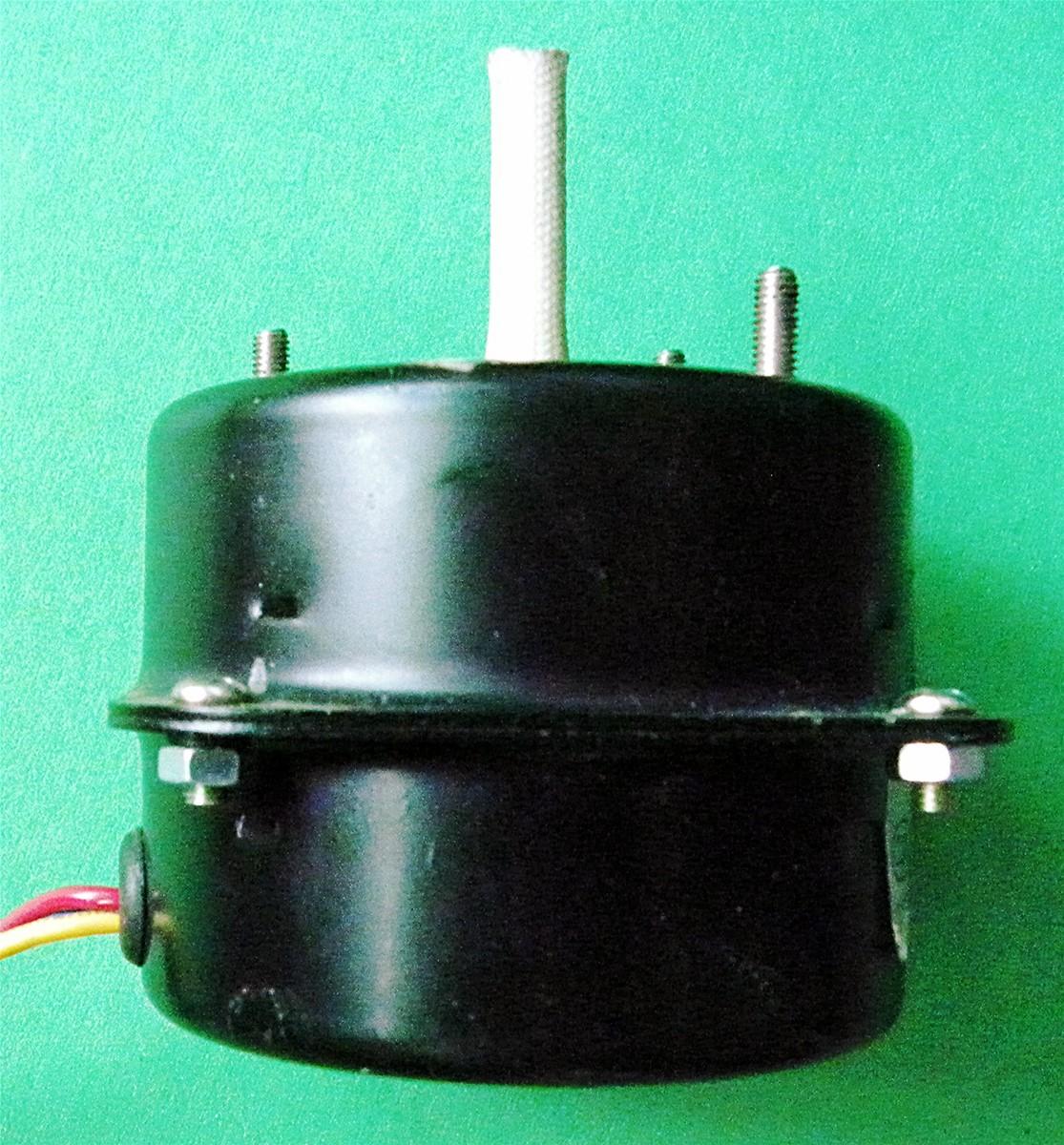 MOTOR AC MOTOR Single-phase asynchronous electric motor Motor for ...