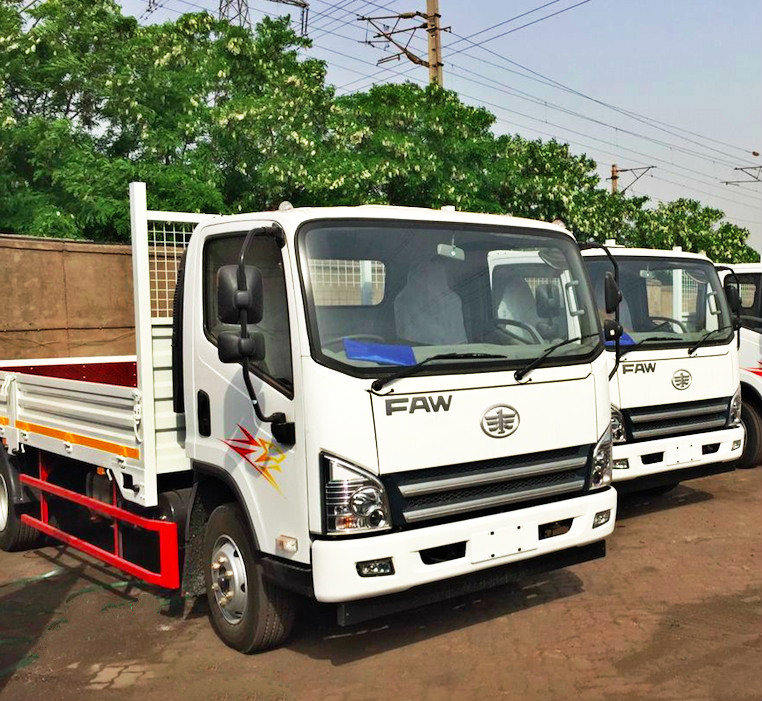 3-5 Tons Lorry truck, Mini truck, Light Truck, Cargo Truck