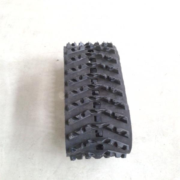 Snowmobile rubber track, Snow blower rubber track, Snowcat rubber track  255*73*35