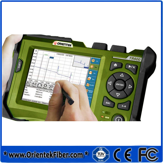 Fiber Optic OTDR, Single mode OTDR SM, Multimode OTDR MM, SM&MM OTDR, PON OTDR