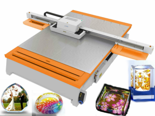 digital shoes uv flatbed printer machine