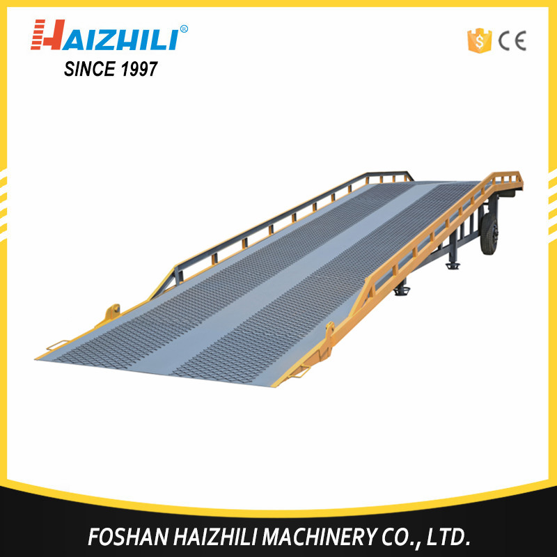 Admirable 10 Ton Heavy Duty Mobile Truck Container Loading Ramp With Cheap Price Download Free Architecture Designs Crovemadebymaigaardcom