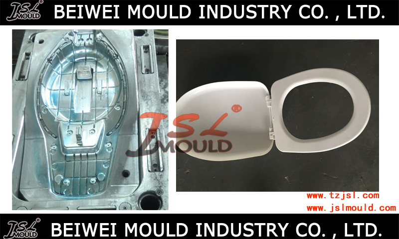 customized toilet seat cover mould with good price