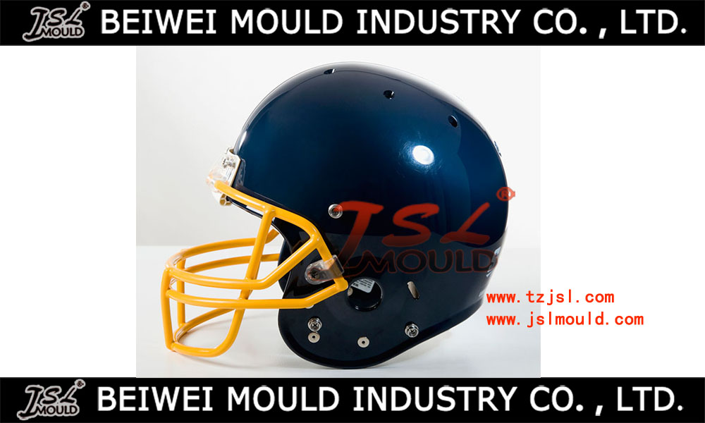 good price safety helmet mould China factory