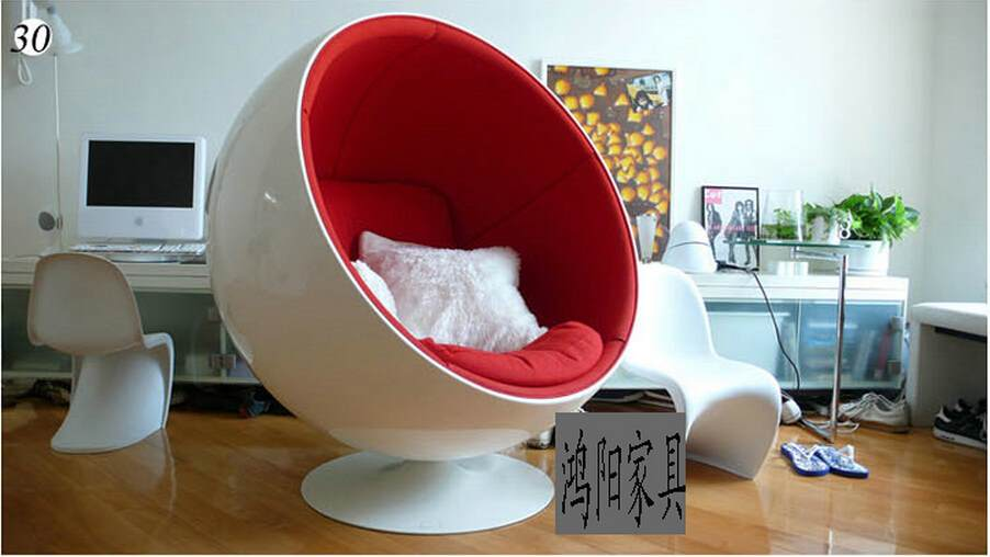 Tremendous Modern Leisure Fiberglass Egg Chair Scoop Chair From China Uwap Interior Chair Design Uwaporg