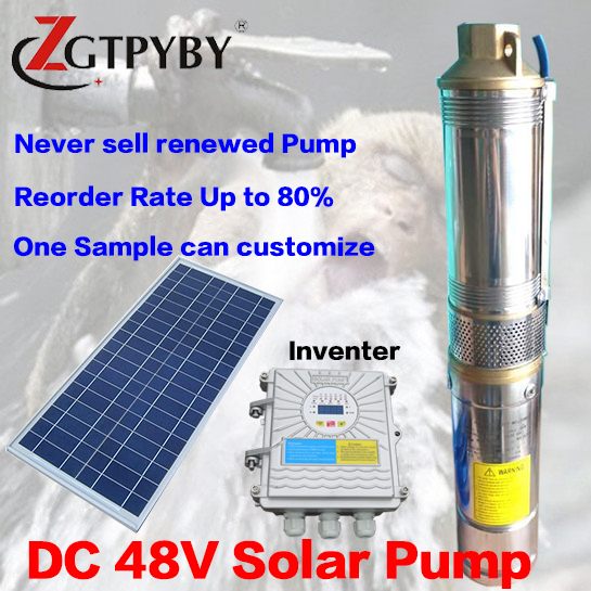 48v solar wells pumps submersible systems water pump price philippines